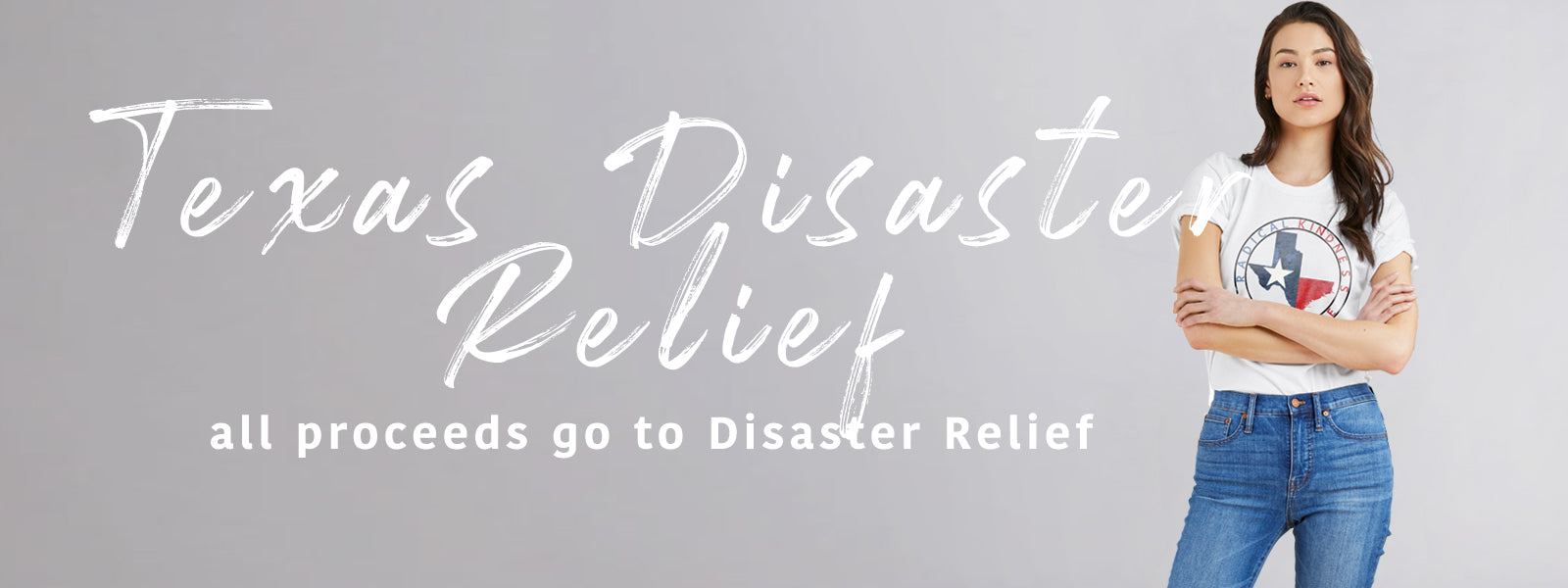 Texas Disaster Relief Sevenly Sevenly.org