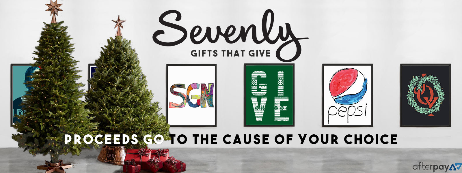 Sevenly Holiday 2020 Gifts That Give