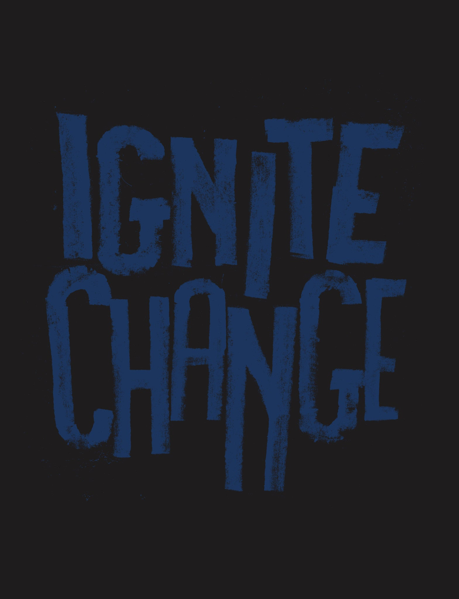 Ignite Change Flowy V Neck