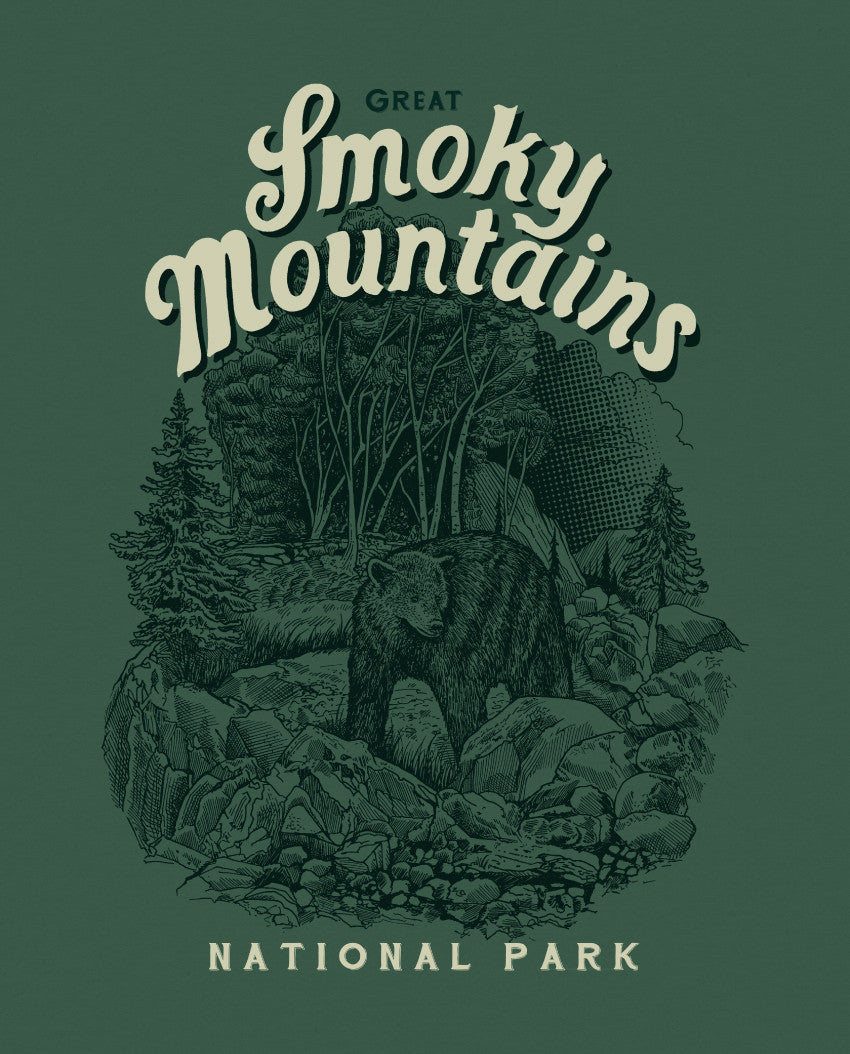 Great Smoky Mountains Tank