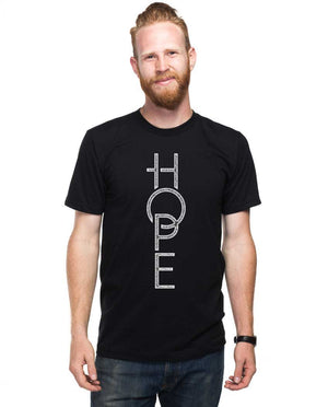 Hope Fitted Tee