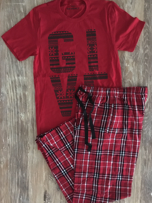 Holiday PJ Sets For The Whole Family