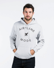 AIRPLANE MODE - Men's Pull Over Hoodie