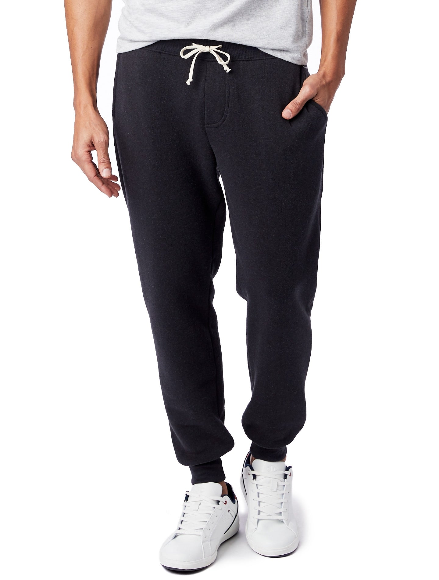 Men's Tri-Blend Sweatpants