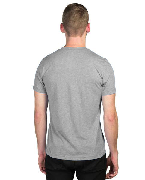 Retreat Revive Reciprocate Beyond The Gym Well Co. Men's Premium Triblend Short Sleeve
