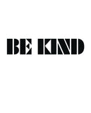 BE KIND Unisex Quarter Sleeve Baseball Tee