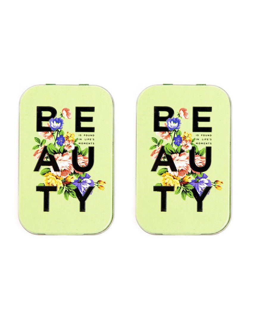Beauty CANTY Two-Pack