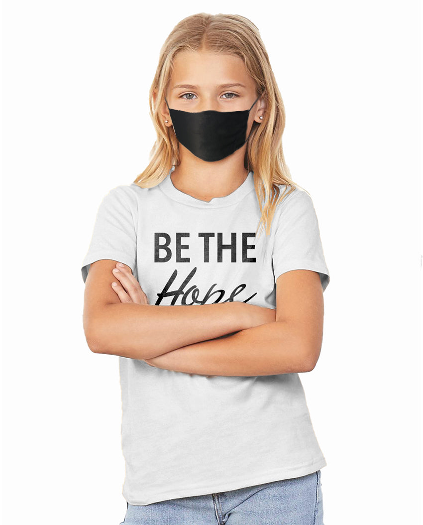 Made In The USA 2 Layer Cotton Reusable Face Mask
