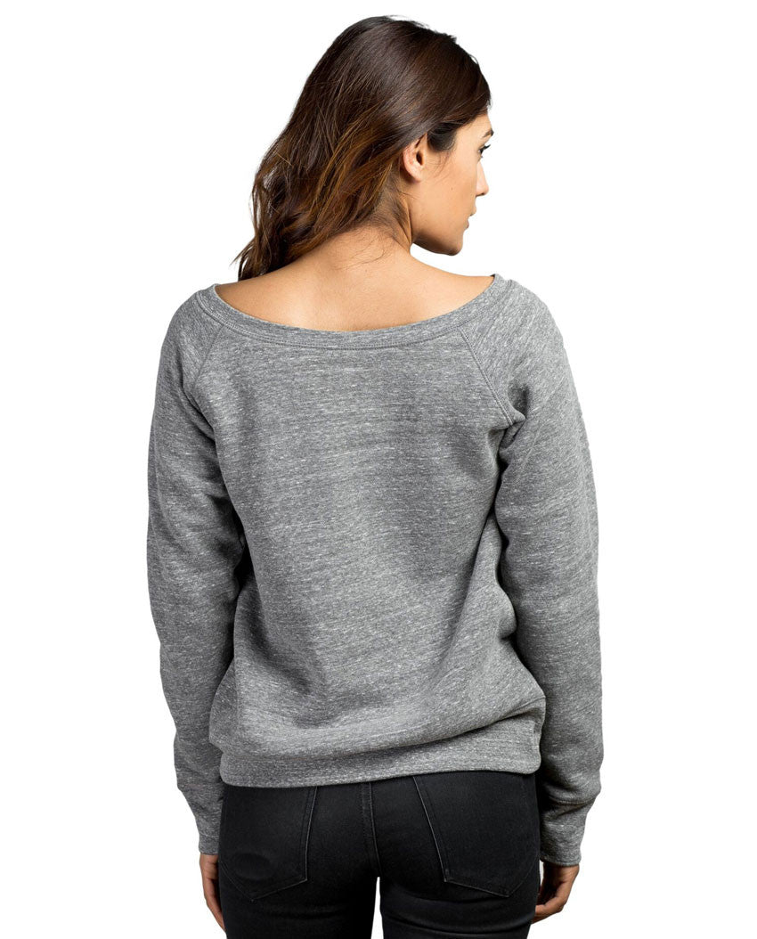 Dream Catcher Slouchy Sweatshirt