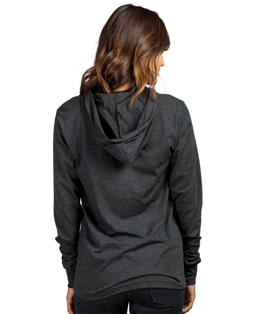 a4c12b5916a7 Love Needs No Words Hoodie - Sevenly