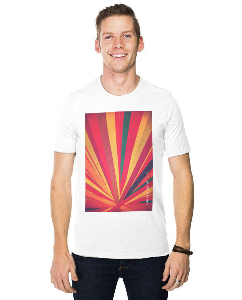 Ray Of Light Tee