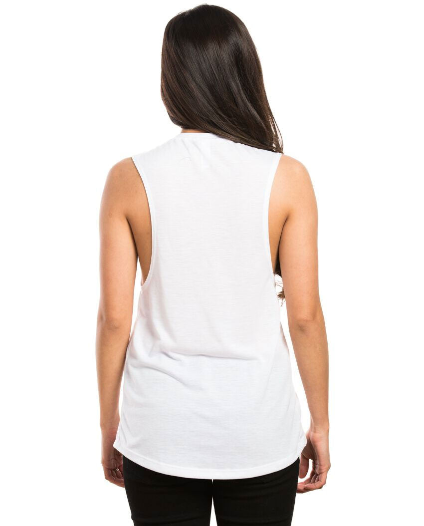 Freedom Feather Muscle Tank