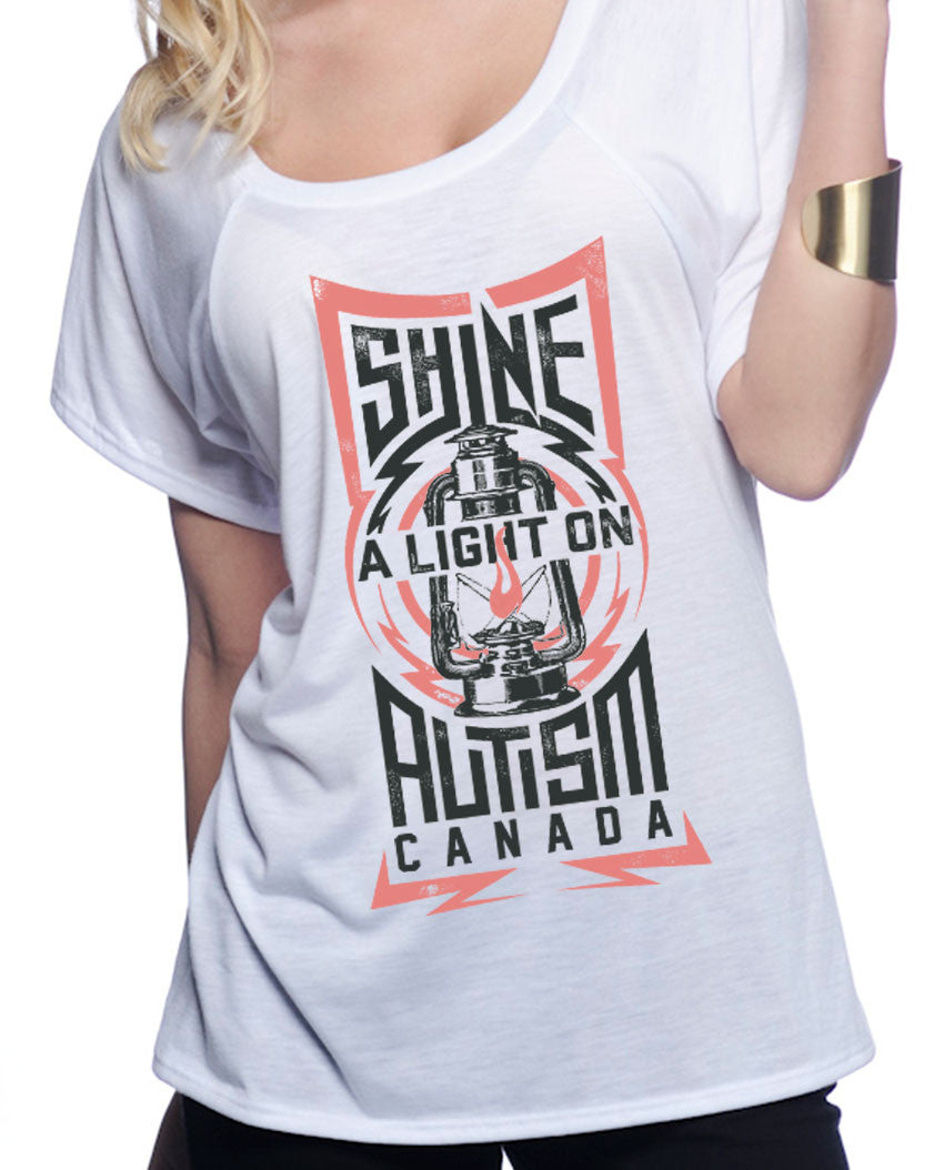 Shine a Light - Canada