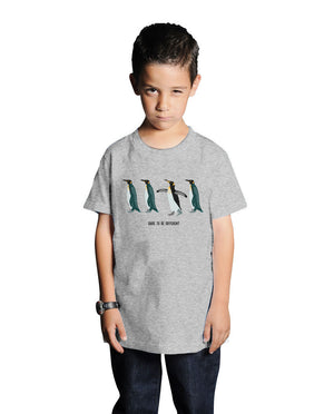 Dare To Be Different Youth Short Sleeve Tee
