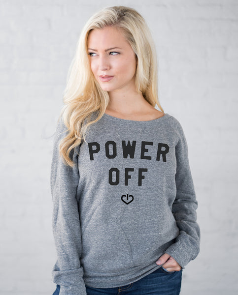 Image result for sevenly outfitters power off