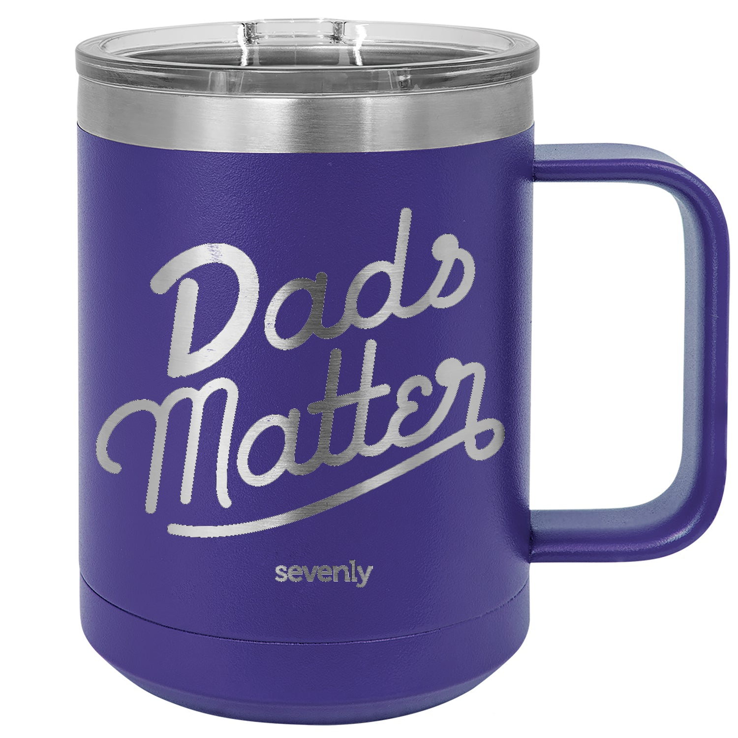 Dads Matter Insulated Mug Drinkware