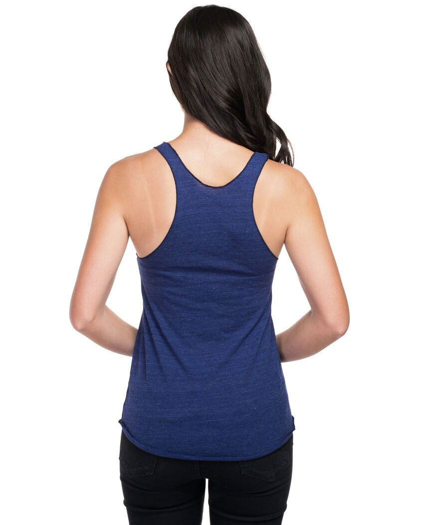 Dreamer Fitted Racerback Tank