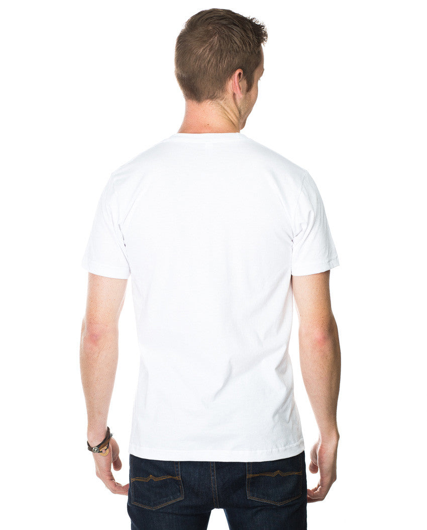 Gentle Dudley Fitted Tee