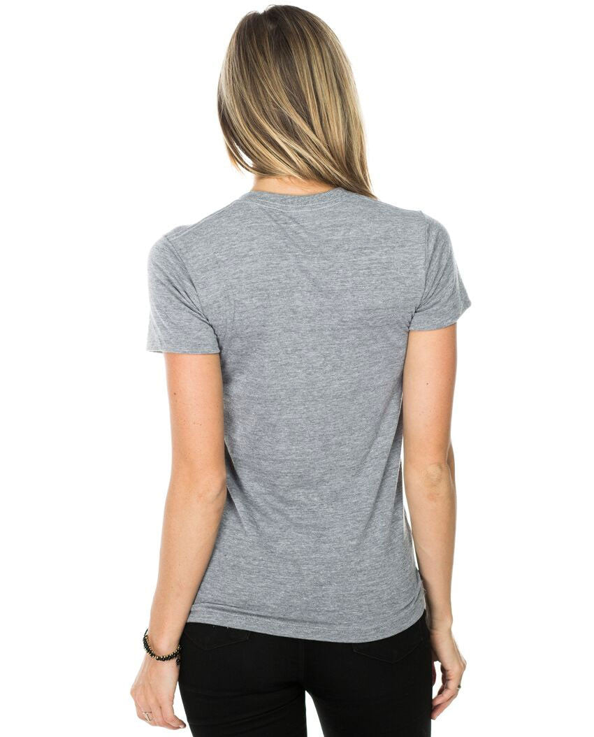 Every Person Triblend Short Sleeve Tee