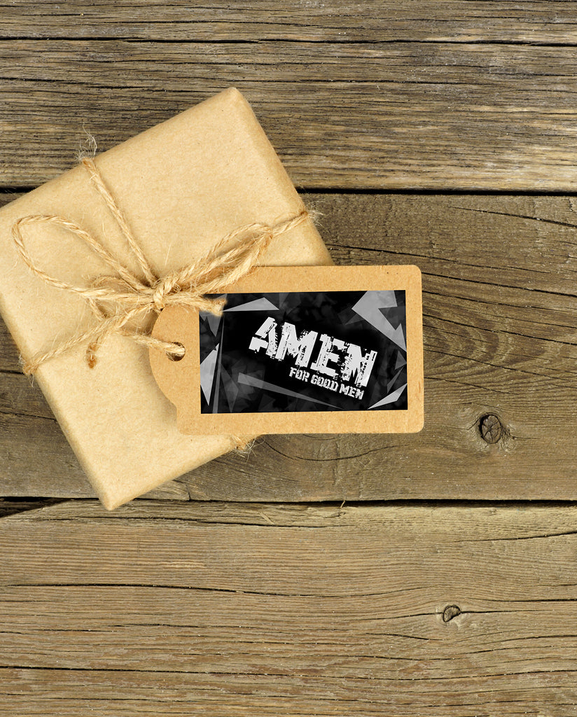Sevenly Gift Card for Him