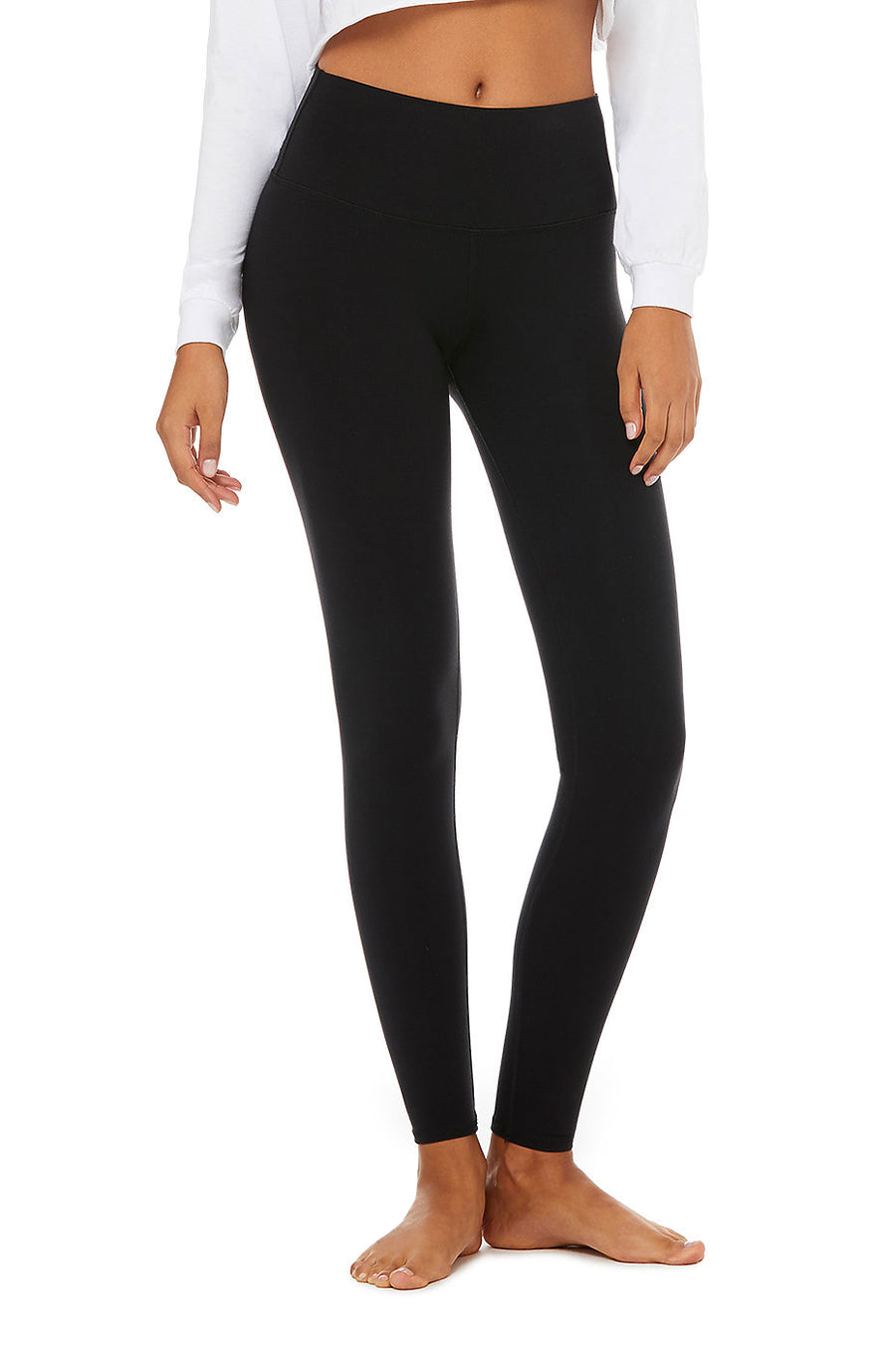 Sevenly Performance High Waisted Legging