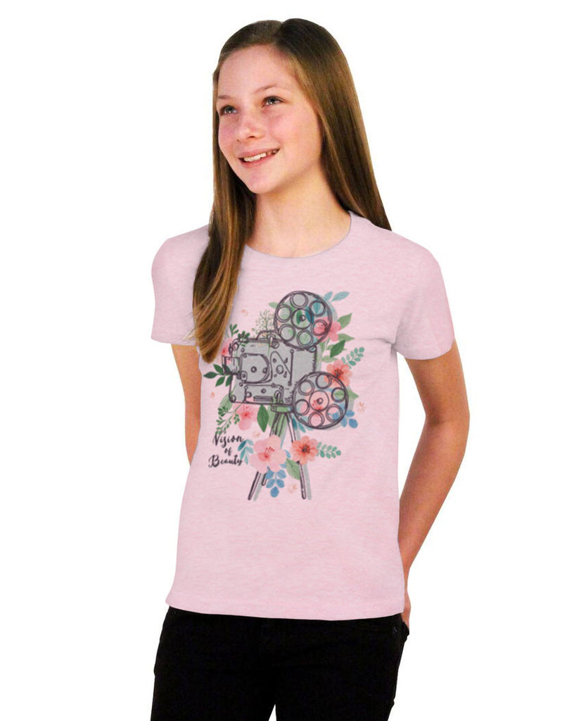 Vision of Beauty Youth Short Sleeve Tee