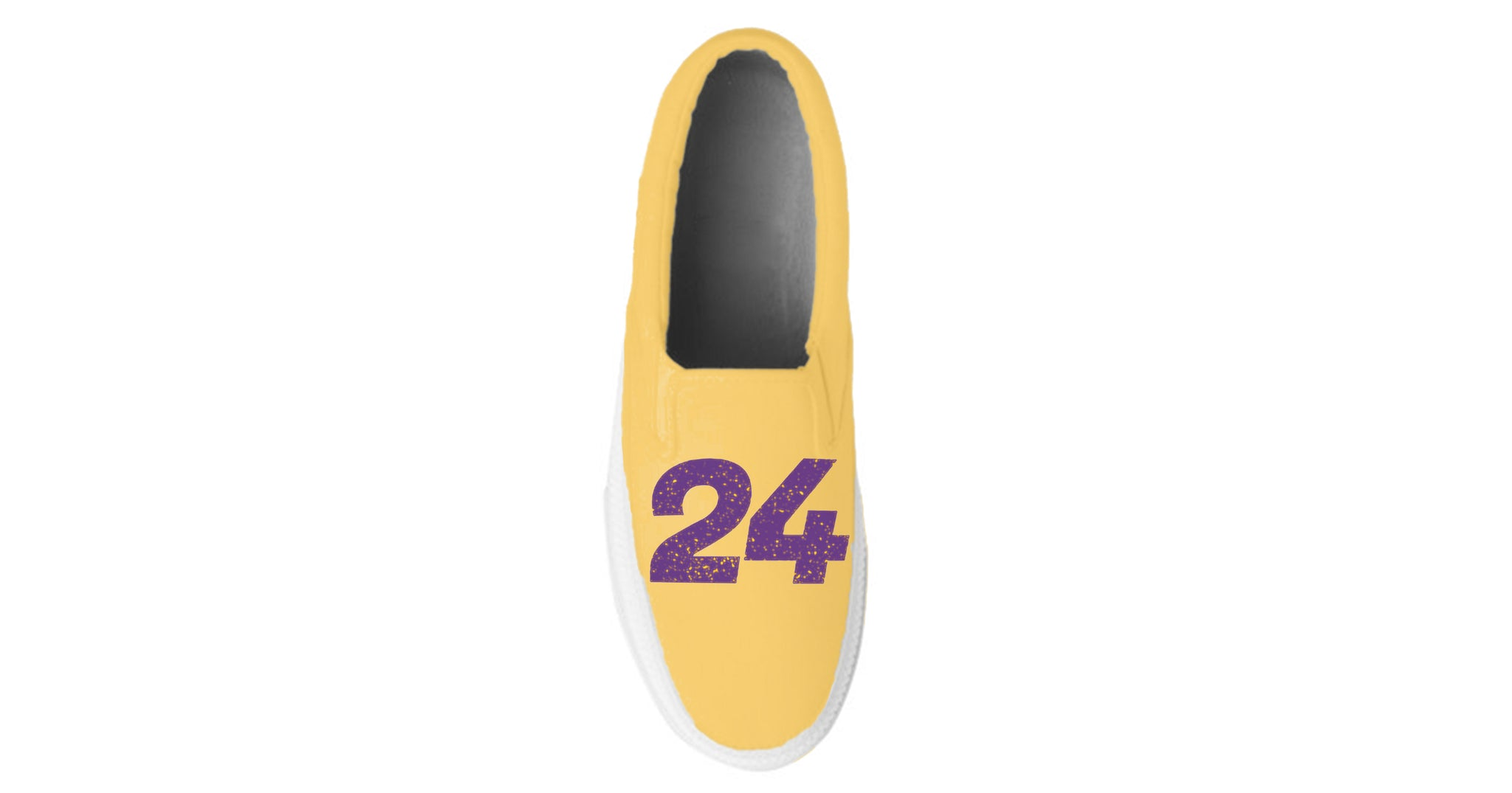24 Excellence Custom Slip On Shoes