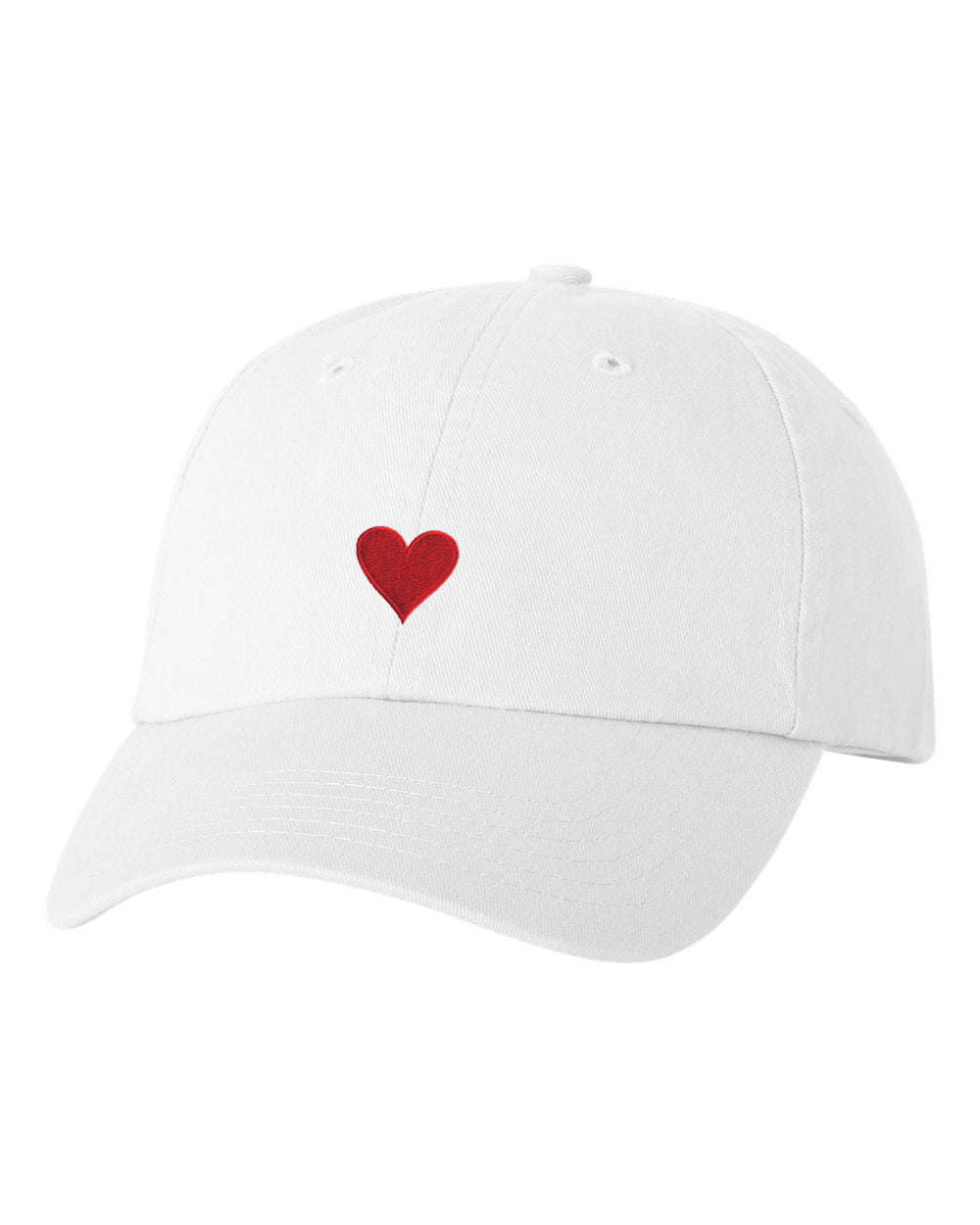 HEART Dad Cap