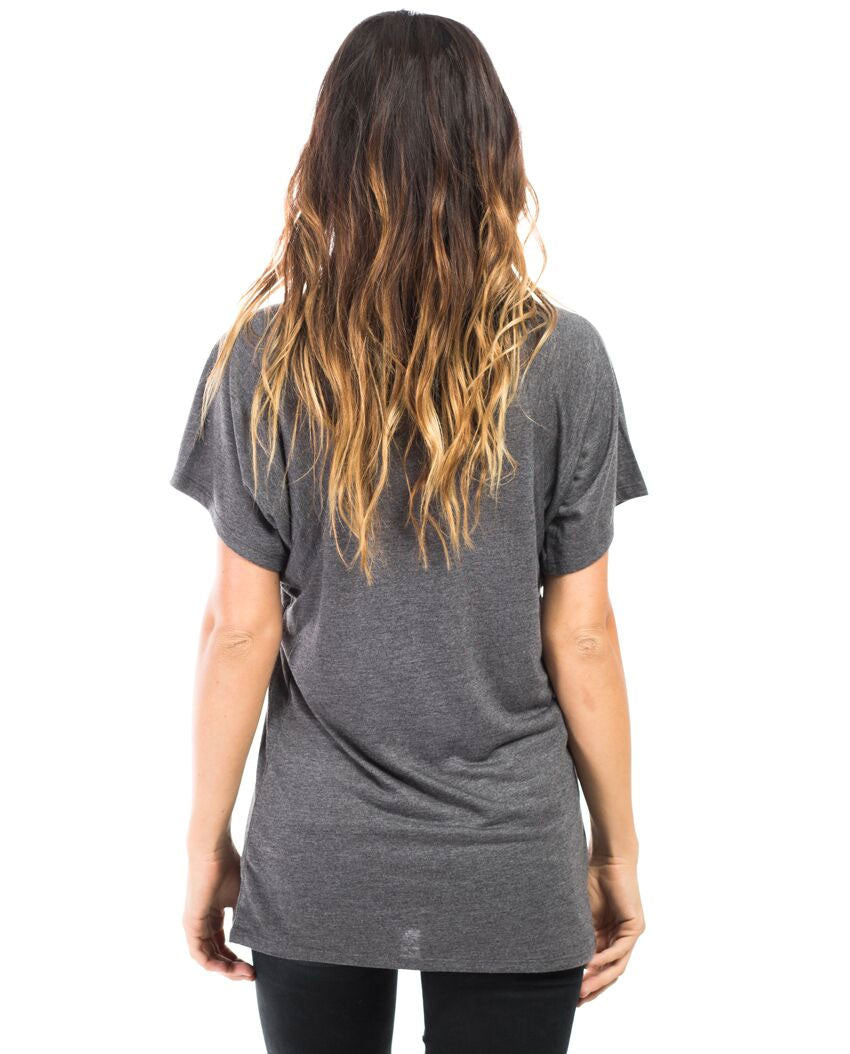 Live For Adventure Flowy Raglan