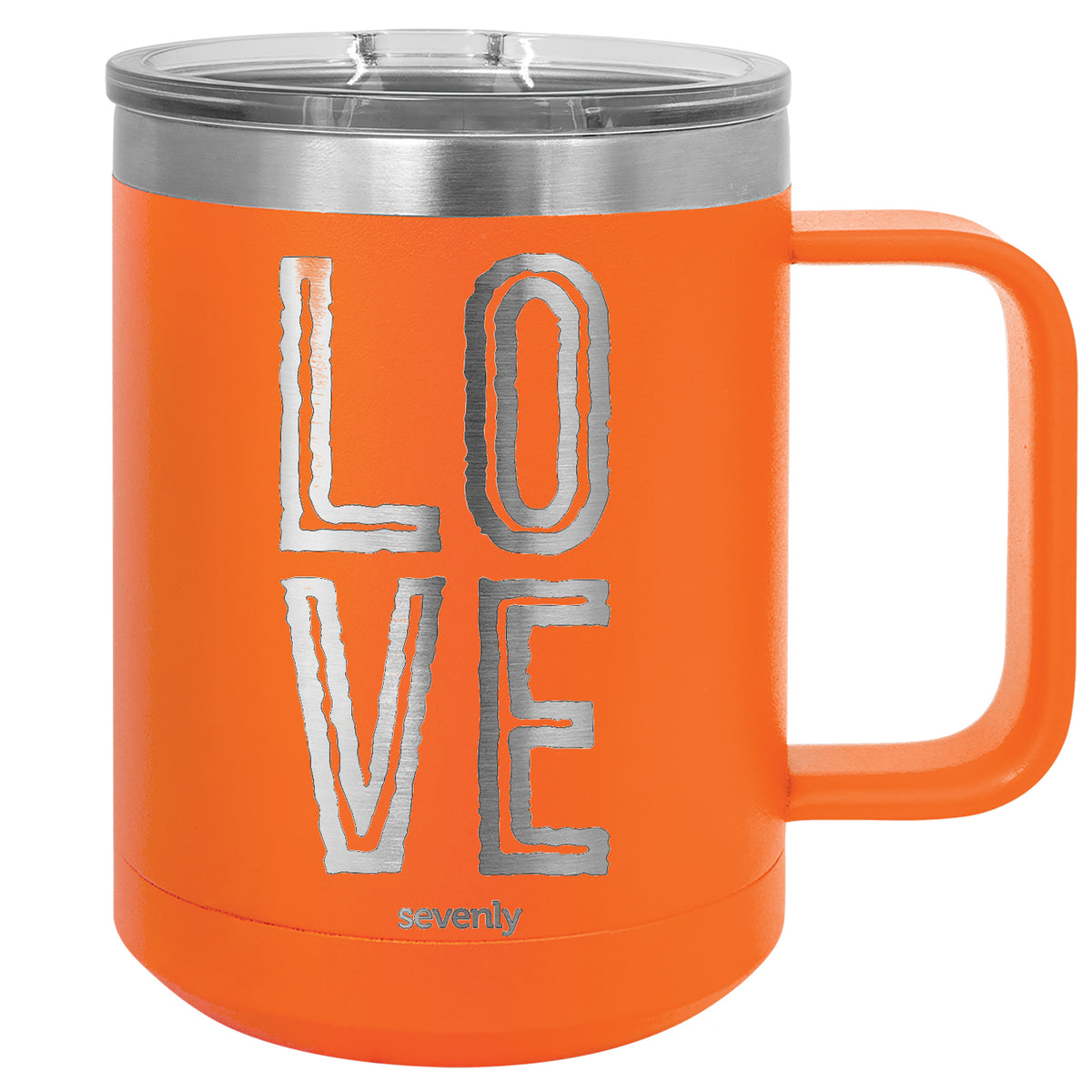 LOVE Insulated Mug Drinkware