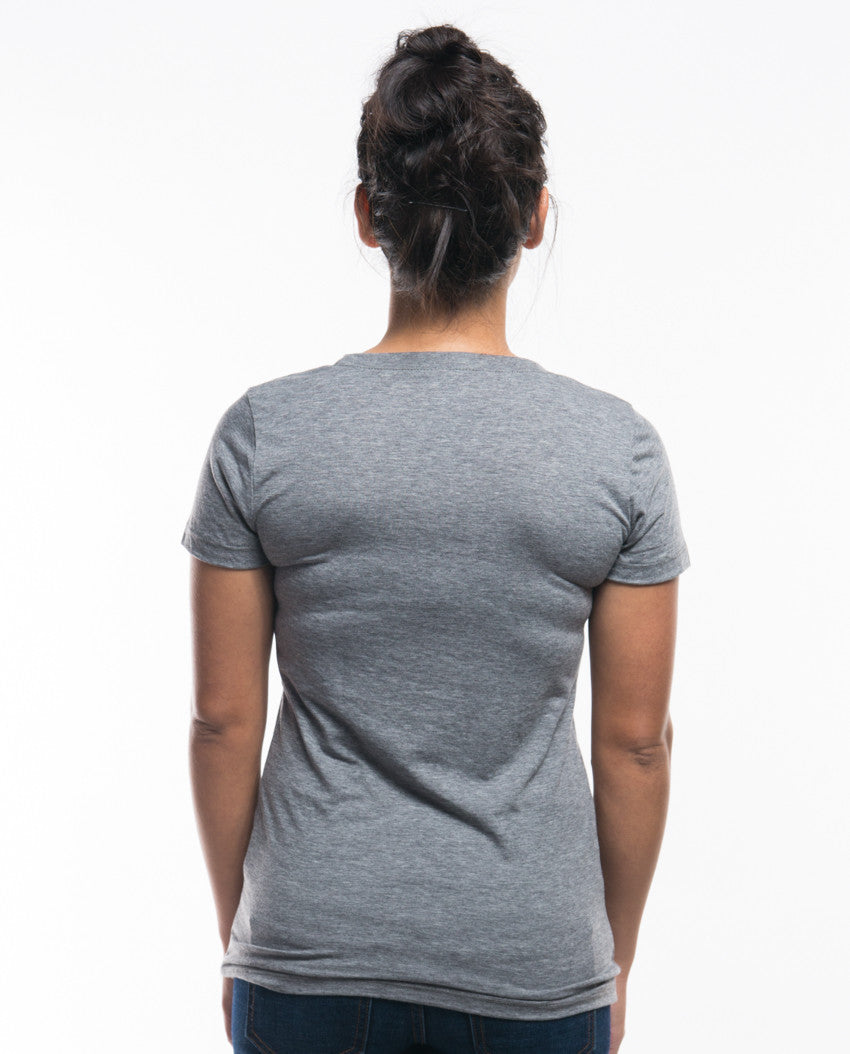 Move Mountains Triblend Short Sleeve Tee