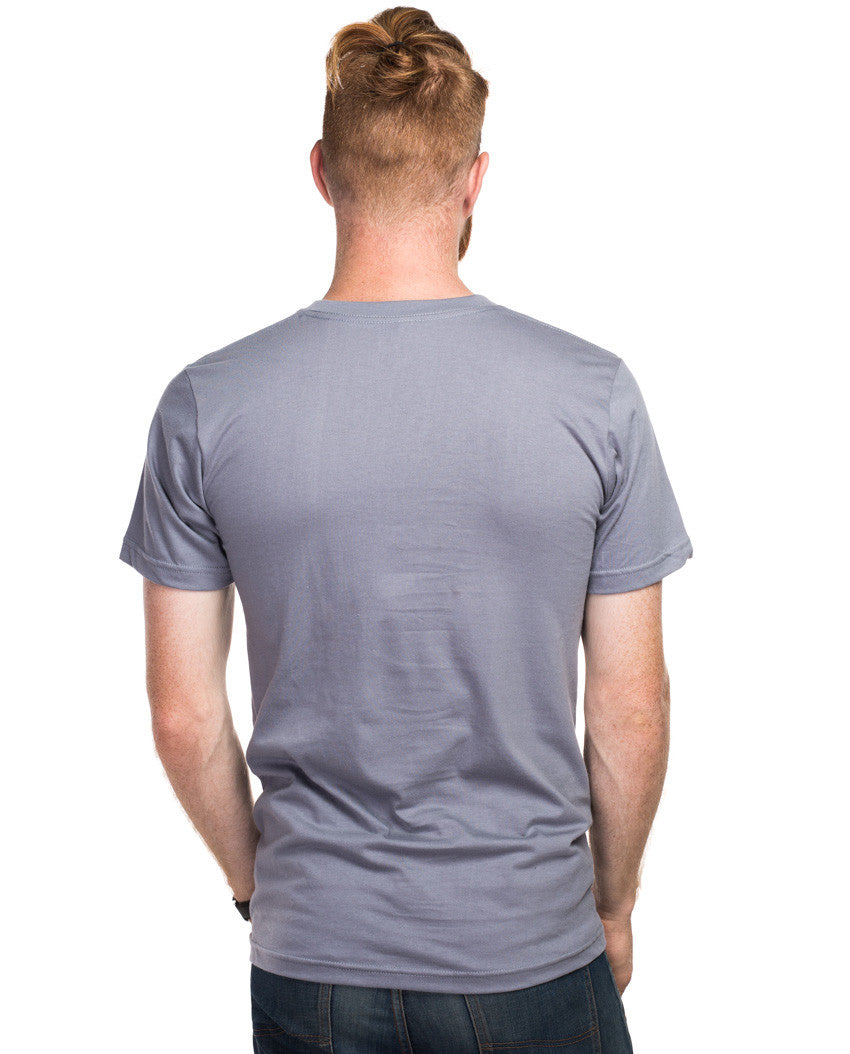 Made To Help Fitted Tee