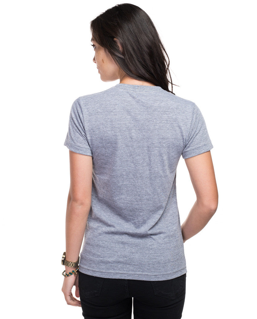 Made To Help Triblend Short Sleeve Tee