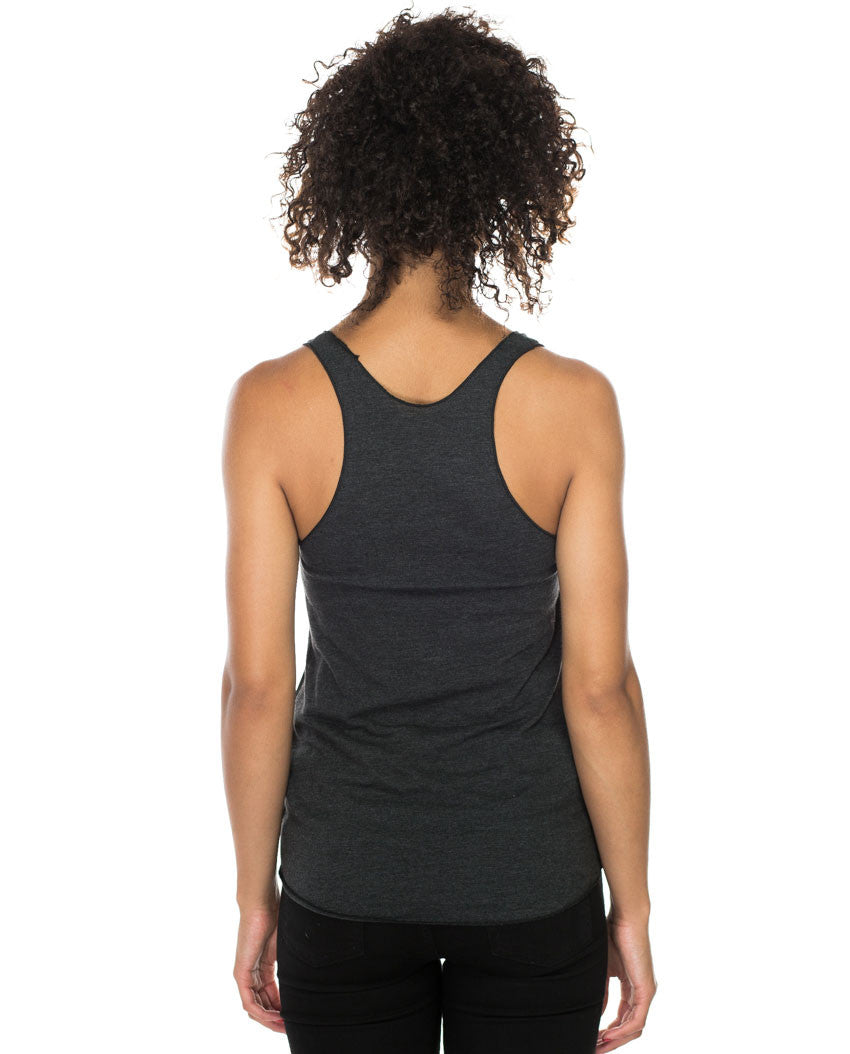 Make The Best Fitted Racerback Tank