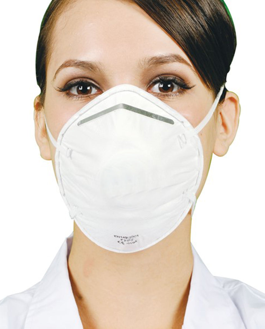 Civilian FDA/CE Certified Face Mask Multi-Pack