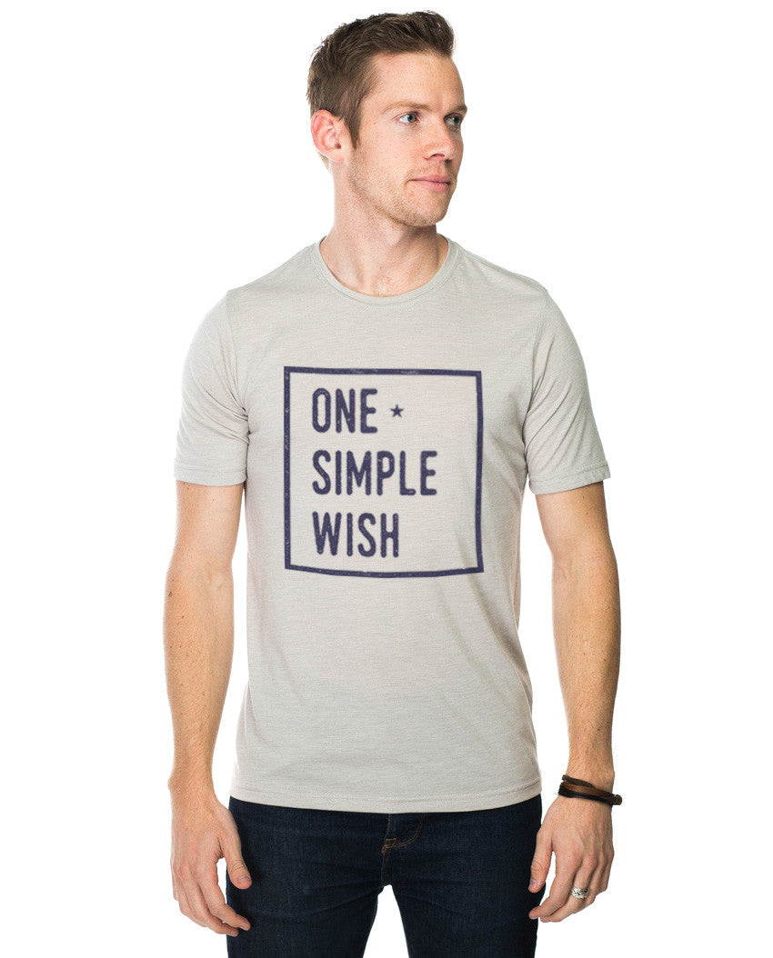 One Simple Wish Tee