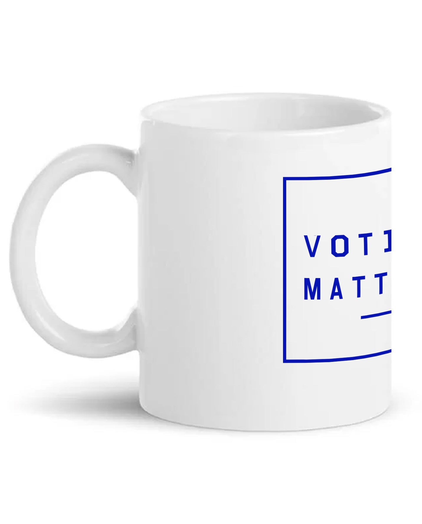 Voting Matters - Coffee Mug