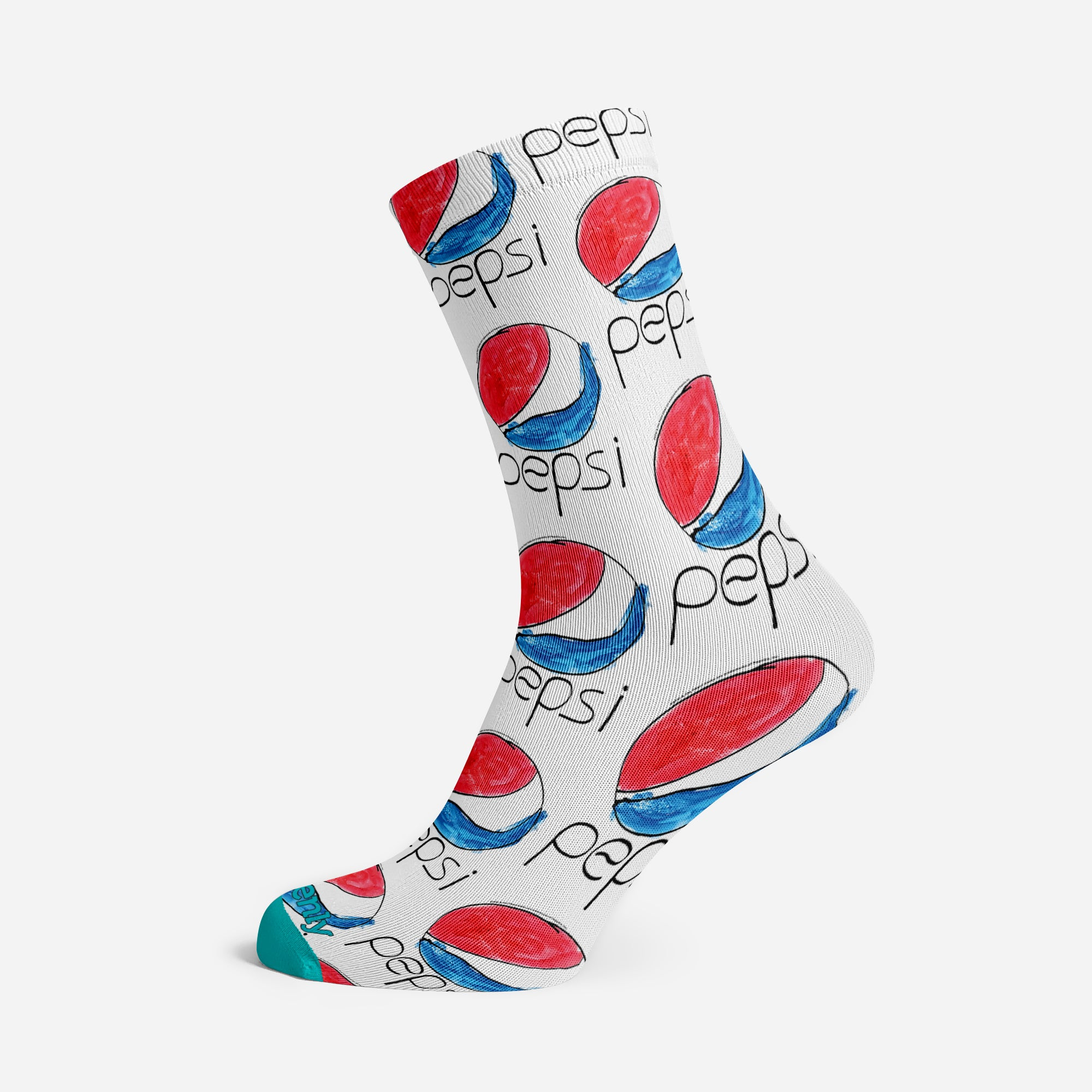 PEPSI PREMIUM ADULTS SOCKS