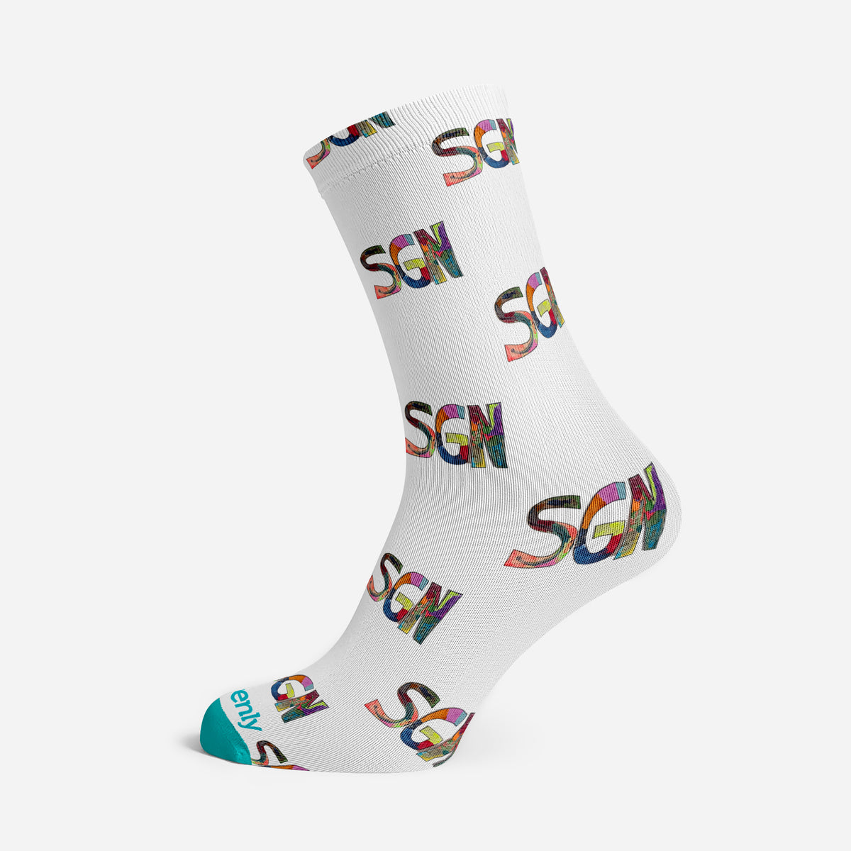 SGN LOGO PREMIUM ADULTS SOCKS