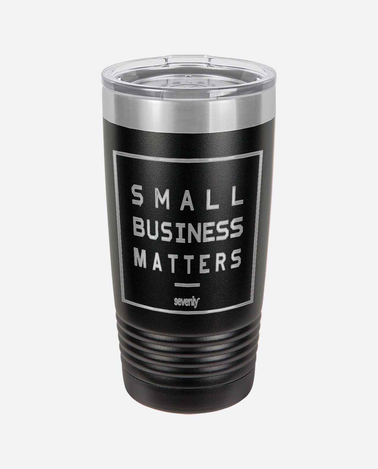 Small Business Matters - Tumbler Drinkware