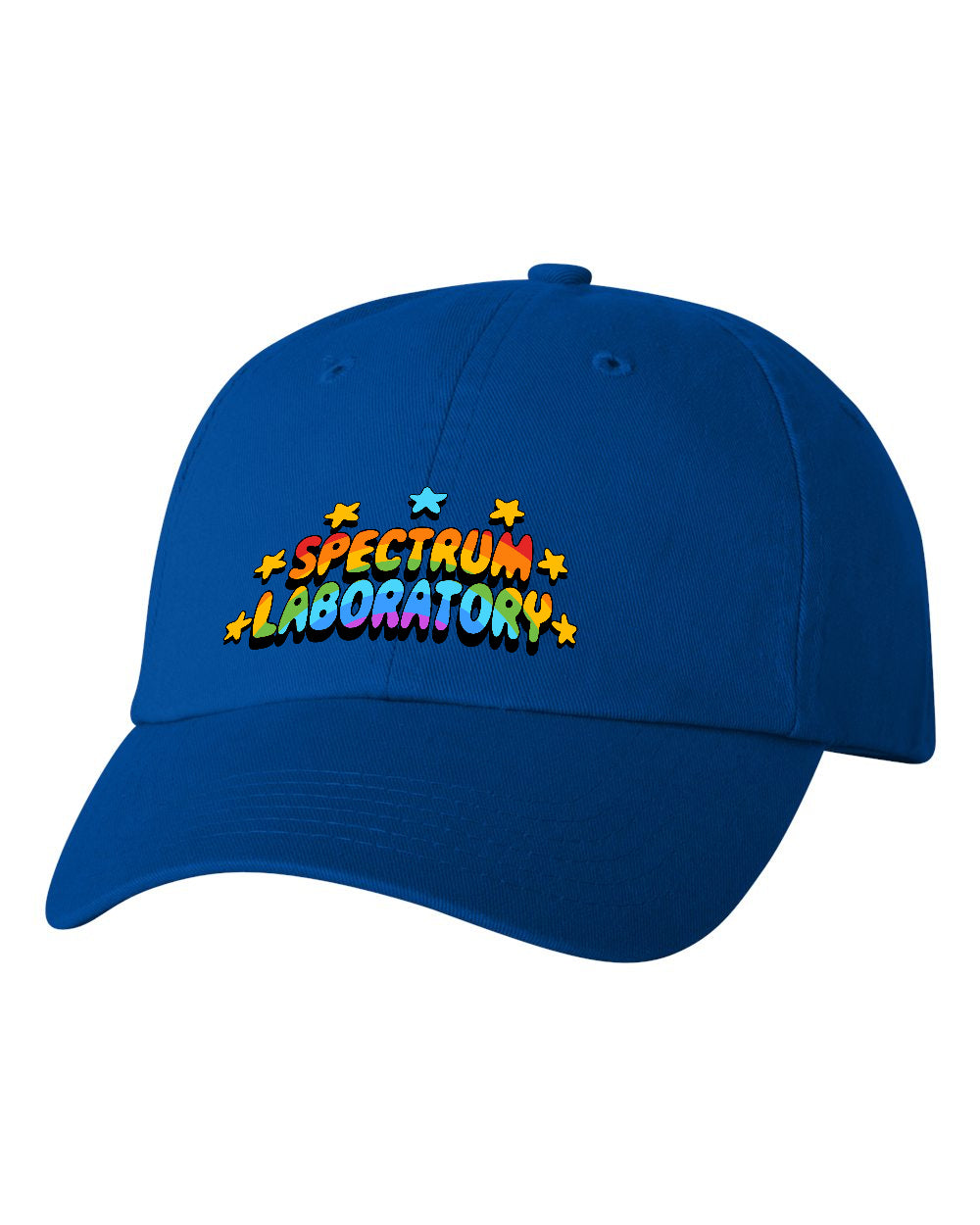 Spectrum Laboratory Dad Cap