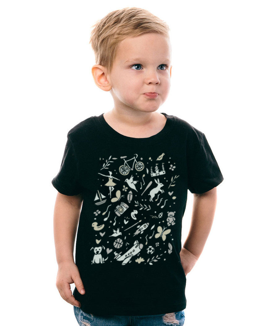 Childs Imagination Toddler Tee