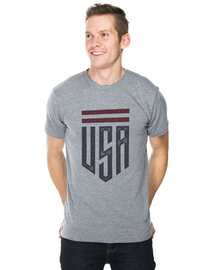 USA Fitted Tee