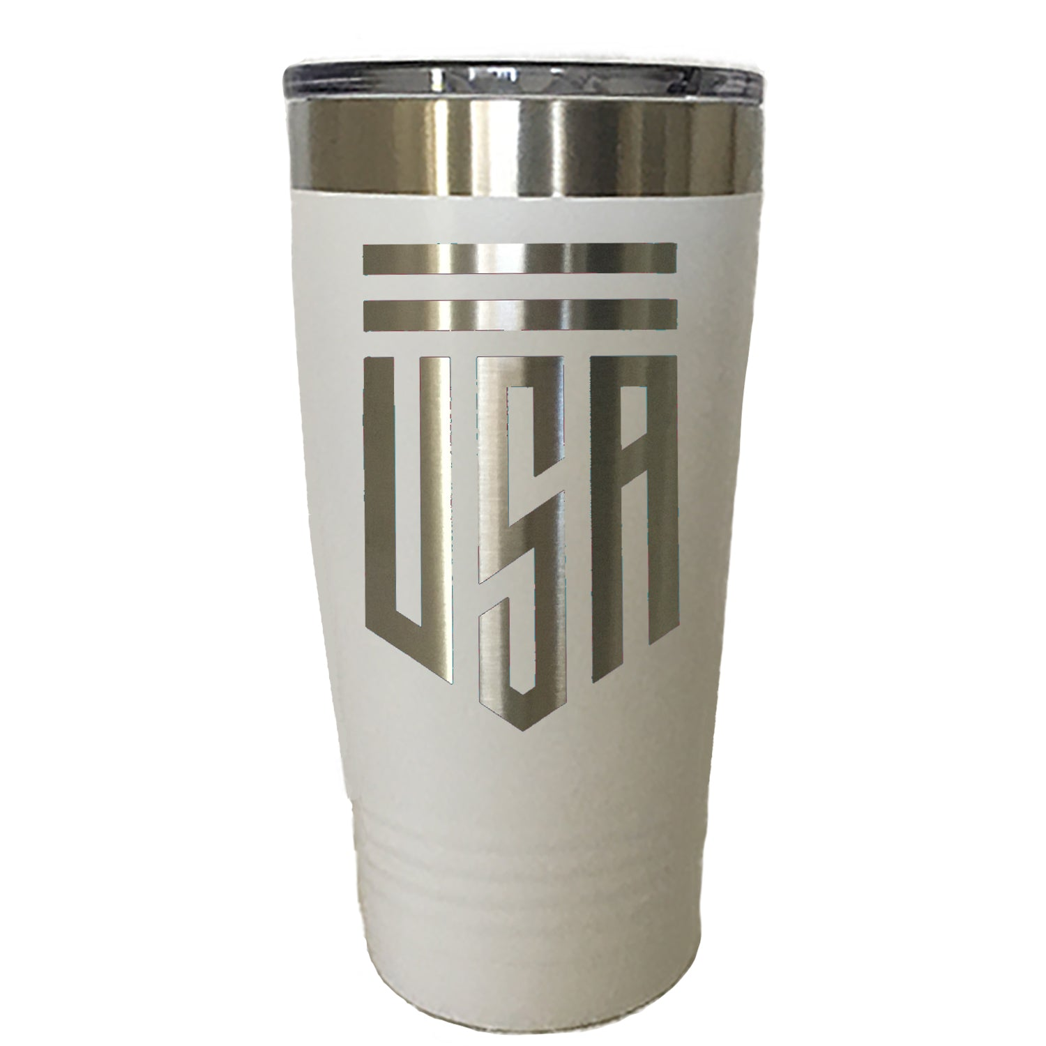USA Shield - Tumbler Drinkware
