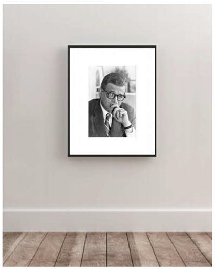 CHUCK COLSON - Iconic Glasses - Wall Art