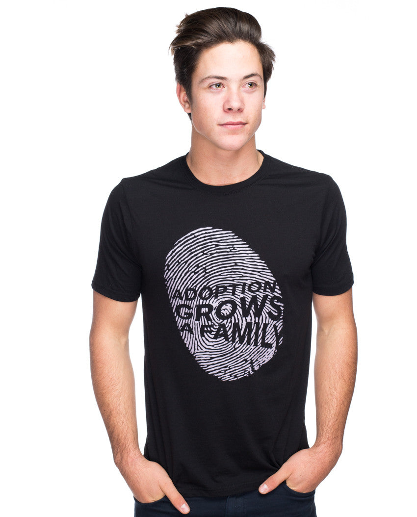 Adoption Grows A Family Tee