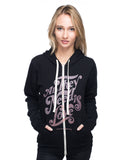 All They Need Is Love Womens Hoodie