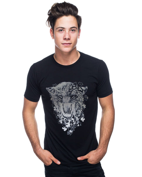 Fierce Minds Tee