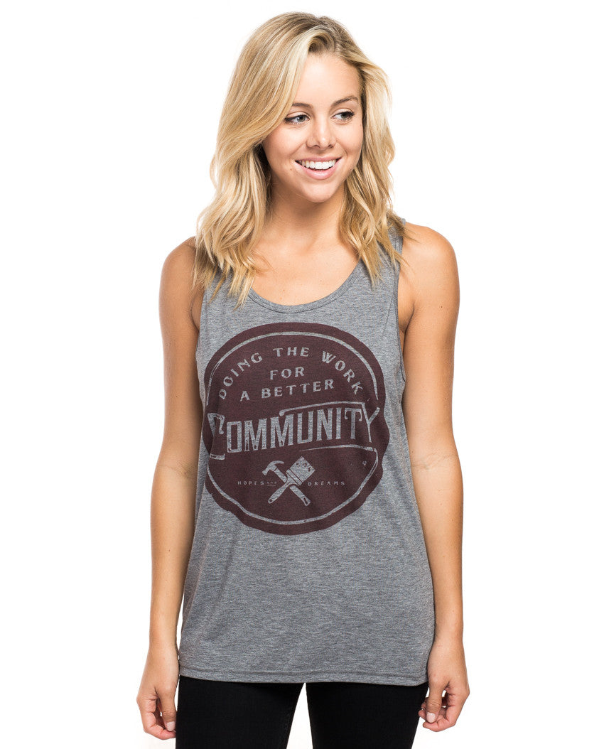 Better Community Boyfriend Tank