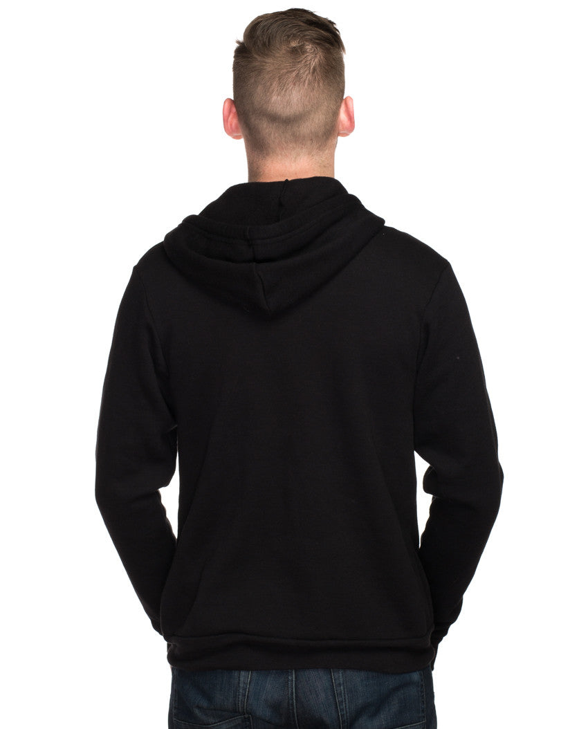 Courage Is Already In You Mens Hoodie